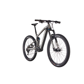 FOCUS Jam² 6.8 Nine E-Bike grijs